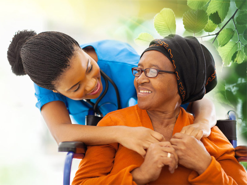 Best Assisted Living Services & Elderly Care in Jamaica